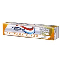 Kem đánh răng Aquafresh Whitening Action từ Mỹ