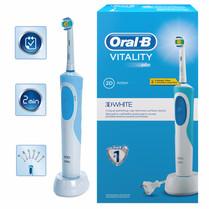 Bàn chải tự động Oral-B Vitality Floss Electric Toothbrush 1