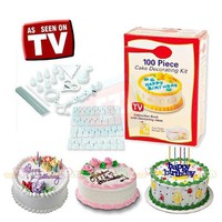Tam Shop- sinh nhật sendo-Bộ Sản Phẩm Làm Bánh CupCake