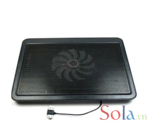 ĐẾ Laptop Cooler Master n191 PRO 1