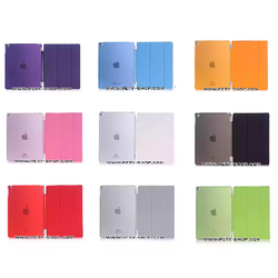 Nắp sau Smart Cover iPad 2 3 4 Mini 1 2 3 4 Air Air2 Pro 9 7