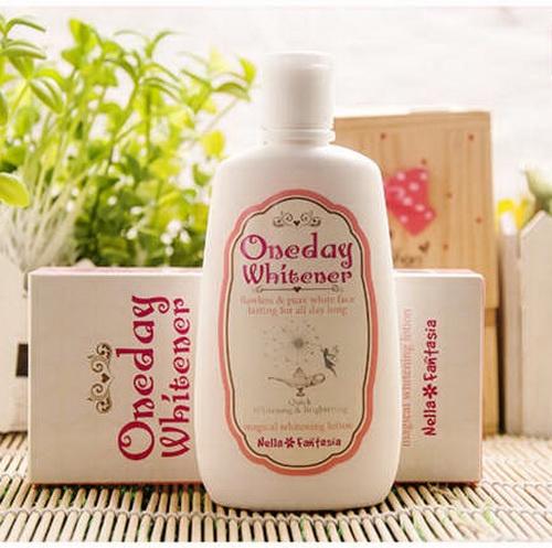 Kem Dưỡng Trắng Da Oneday Whitener Magical Whitening Cream Korea 1