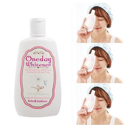 Kem Dưỡng Trắng Da Oneday Whitener Magical Whitening Cream Korea 2