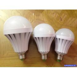 Bóng đèn led tích điện