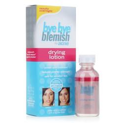 Trị mụn Bye Bye Blemish Drying Lotion