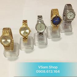 Đồng hồ nữ đính hạt ,thời trang