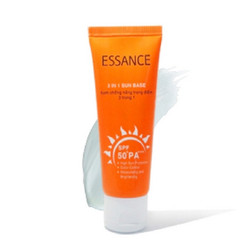Kem chống nắng trang điểm 3 trong 1 Essance. SUN BASE SPF 50+ PA+++