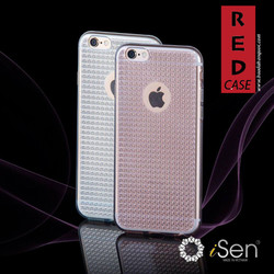 Ốp lưng Iphone 6S, 6 - STYLE 3D - hiệu iSen