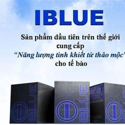 I Blue- giảm cân an toàn và hiệu quả