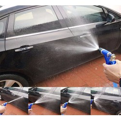 Vòi Xịt rửa xe, tưới cây áp suất