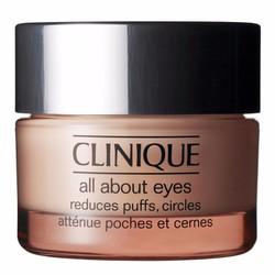 Kem dưỡng mắt Clinique All About Eyes 5ml chống thâm quầng, bọng mắt