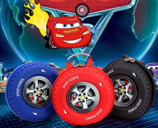 Ba lo bánh xe cho bé đi học 3
