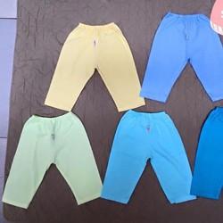 Set 5 cai quần dài 5 màu khác nhau