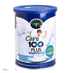 Sữa Nutricare Care 100 Plus 900g Cho Trẻ Biếng Ăn Và Suy Dinh Dưỡng