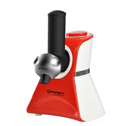 Máy cắt rau củ và làm kem ArirangLife ESI-ALVC02S Đỏ Xanh Lá Cây