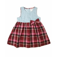 Váy trẻ em HM 01 - Lybishop