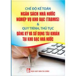 Chế độ kế toán ngân sách nhà nước