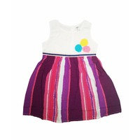Váy trẻ em HM 04 - Lybishop