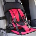 Đai ngồi ghế ô tô cho bé