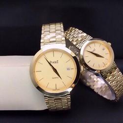 Đồng hồ cặp cho nam và nữ thời trang