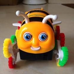 Xe ong nhào lộn Nutifoood