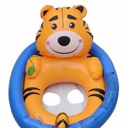 Phao bơi chống lật hình thú