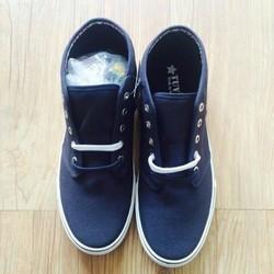 Giày vải Tuvis cổ cao