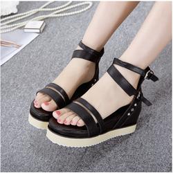 Giày Sandal Bánh Mì G046