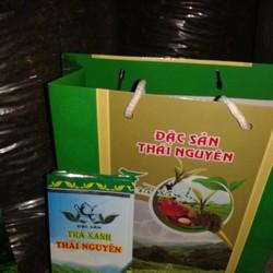 Trà nõn Tân Cương Thái Nguyên loại 1 gói 200g