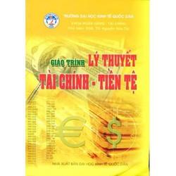 Giáo trình lý thuyết tài chính tiền tệ Nguyễn Hữu Tài