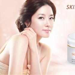 Kem dưỡng trắng da toàn thân Sakura Skin Whitening L-G Body Cream