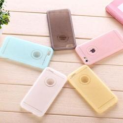 Ốp lưng dẻo Iphone 5-5S nhủ kim tuyến