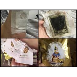 Miếng dán thải độc tố Gold Princess