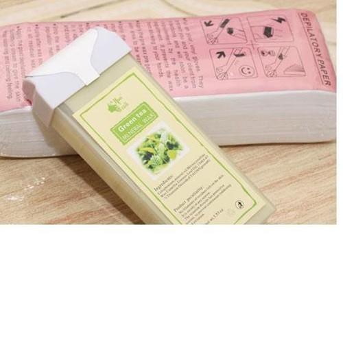 Combo Sáp wax và giấy Wax lông nóng tại nhà - 3927156 , 3125726 , 15_3125726 , 164000 , Combo-Sap-wax-va-giay-Wax-long-nong-tai-nha-15_3125726 , sendo.vn , Combo Sáp wax và giấy Wax lông nóng tại nhà