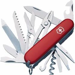 Dao xếp đa năng Victorinox Handyman red