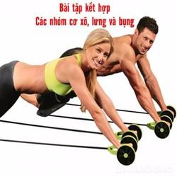Máy tập thể dục cơ bụng chống đẩy đa năng