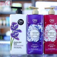 Sữa tắm nước hoa On The Body Perfume Shower Body Wash