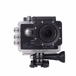 Camera thể thao SJCAM SJ5000  Plus Wifi chính hãng