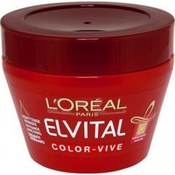 Kem ủ tóc LORÉAL Color Vive dành cho tóc nhuộm