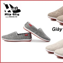 Giày Vải Toms Sport