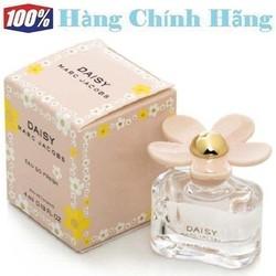 Nước hoa nữ mini MARC JACOBS Daisy Eau So Fresh EDT 4ml - NH49