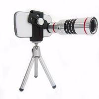 Lens 12X Zoom Đa Năng Dành Cho Các loại Smartphone