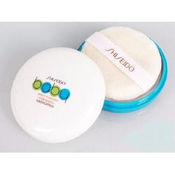 Phấn phủ Shiseido Nhật Bản Baby Powder