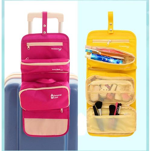 Túi đựng mỹ phẩm du lịch SP295 - 3944016 , 3245315 , 15_3245315 , 115000 , Tui-dung-my-pham-du-lich-SP295-15_3245315 , sendo.vn , Túi đựng mỹ phẩm du lịch SP295