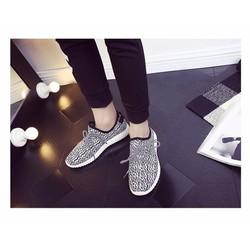Mã 53055 - Giày Yeezy nam phong cách, cá tính