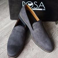 PS001 - Giày Mọi Cao Cấp Posa