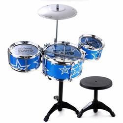 Bộ 3 trống Jazz Drum cho bé