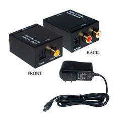 Bộ chuyển Quang sang Audio cho Smart TV 4K Chất lượng cao giá rẻ