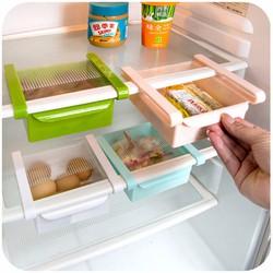 Khay Nhựa Để Tủ Lạnh