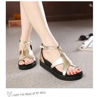 Giày loại 1-giày sandal hình ngôi sao 2220